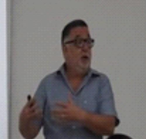 Jorge Luiz Terrão