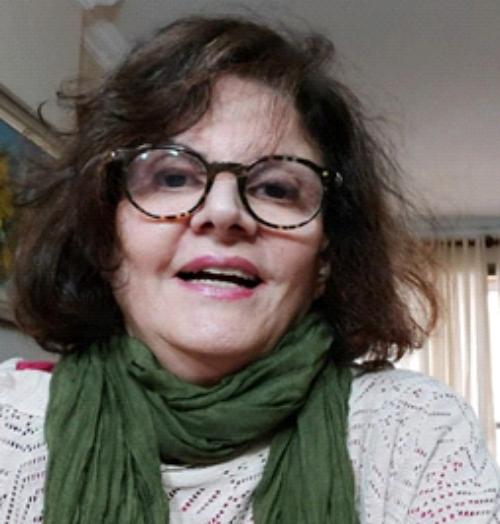 Dra. Maria Elizabeth Menezes